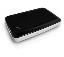Slika izdelka: WD My Net N600 HD Wireless Dual Band ruter