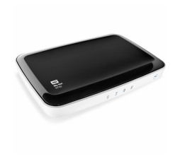 Slika izdelka: WD My Net N750 HD Wireless Dual Band ruter